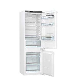 Kombinovani ugradni frižider NRKI5182A1