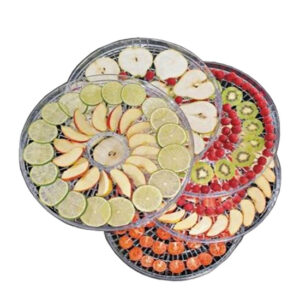 Aparat za sušenje hrane – dehidrator  –  FDK24DW